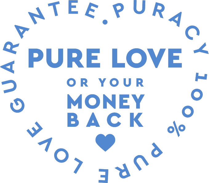 Puracy's Pure Love Guarantee